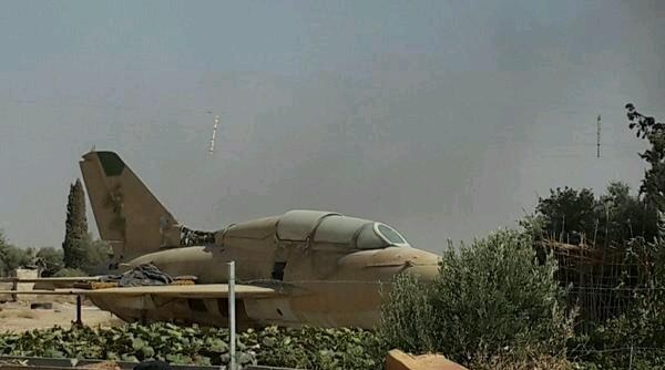 jets isis