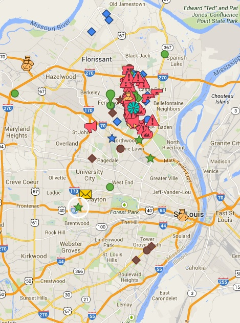 map looters stl