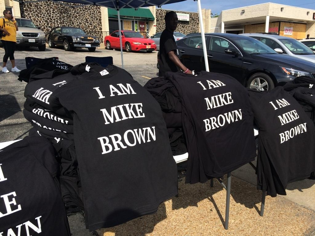 mike brown tshirts