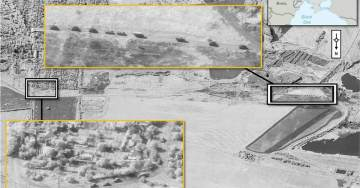 """LAVROV: Those Satellite Images of Russian Tanks Are From """"COMPUTER GAMES"""" (Video)"""