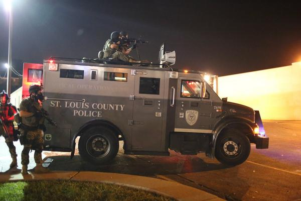 stl county vehicle