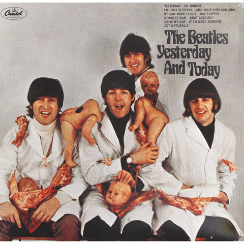 beatles beheading