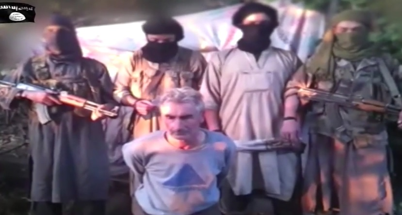 Algerian Islamists Who Decapitated Frenchman Last Week Pledge Allegiance to #ISIS