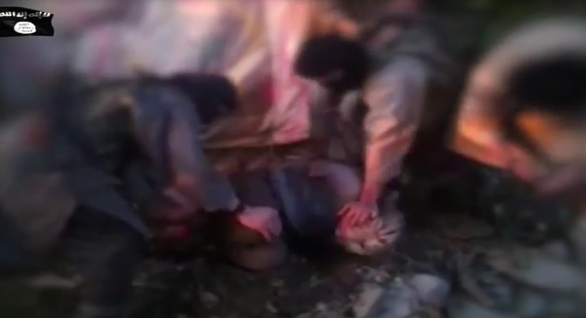 french hostage beheaded