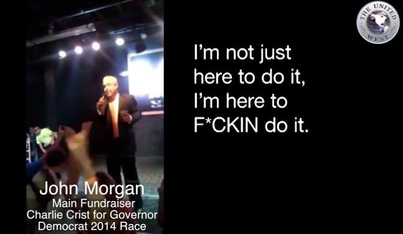 john morgan drunken rant