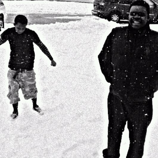 mike brown snow