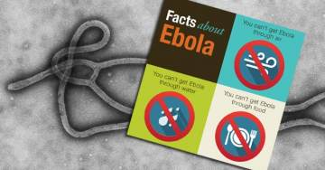 Breaking: CANADA Will No Longer Issue Visas from Ebola Countries