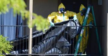 """EBOLA Called """"The Nurse Killer"""" in Africa – 230 Medical Professionals Dead from Disease"""