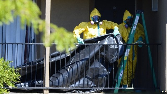 "EBOLA Called ""The Nurse Killer"" in Africa – 230 Medical Professionals Dead from Disease"
