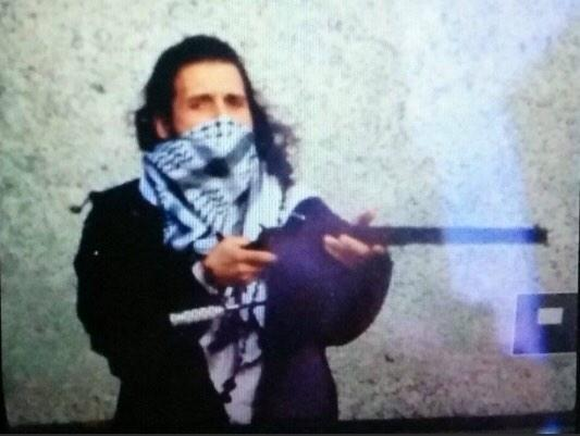isis photo shooter