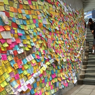 post it hong kong