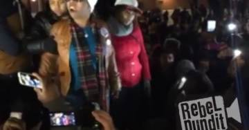 Lesley McSpadden Honored by St. Louis County NAACP – After She Robs & Beats Her Mother-in-Law