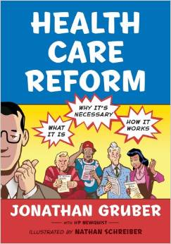 ocare comic book