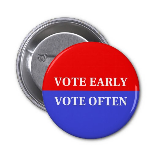 vote early