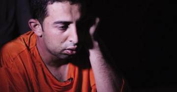 ISIS Releases Interview with Captured Jordanian Pilot (Video)
