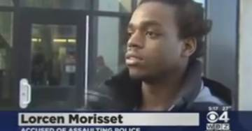Black Teen Family Members PUNCH, BEAT, KICK & CHOKE POLICE OFFICERS While Serving Warrant (Video)