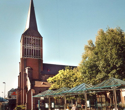 germany church