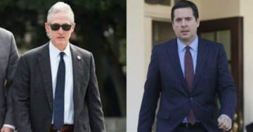MORE DEEP STATE LIES! Lawmakers Nunes and Gowdy DID NOT RECEIVE Unredacted Documents They Sought From DOJ-FBI Today