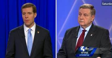 WOW! Republicans Say PA Voting Machines 'Miscalibrated', Saccone Votes Changed To Lamb