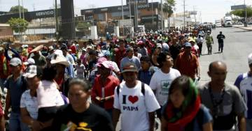 9th Circuit Court of Appeals Ruling Will Allow Trump Asylum Ban in Texas and New Mexico