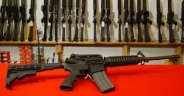 Colt to Stop Producing AR-15 Rifles for Civilian Use