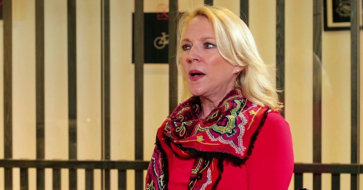 Looney Never-Trump Conspiracy Theorist Cheri Jacobus Claims President Trump's Doctor Visit Was So He Could 'Quickly Resign'