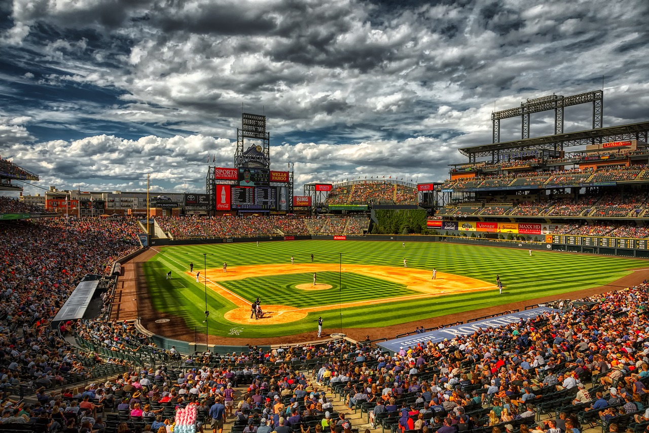 MLB Will Move All-Star Game to Denver Where a Photo ID Is Also Required to Vote and Drink Beer at Coors Field