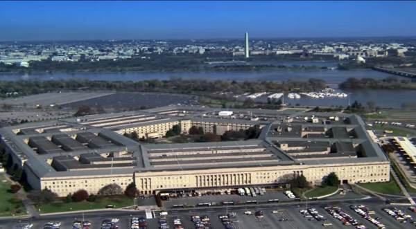 Breaking: Pentagon Imposes Emergency Shutdown of Its Secret Internet Protocol Router Network – Handles Classified Information Up to the Secret Level