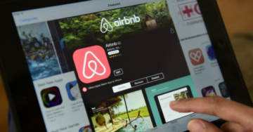 Airbnb Has Long Supported Liberal Causes