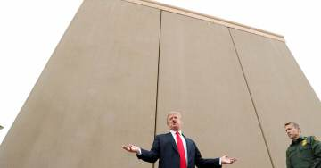 TRUMP Blasts Weak-Kneed Republican Leadership: Where Is the Money for the WALL in this Ridiculous Spending Bill?