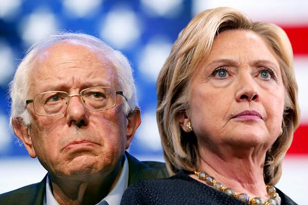 HERE WE GO=> Hillary Clinton, Bernie Sanders Campaigns Hit With Sexual Harassment Allegations