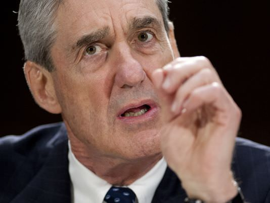 UH-OH! Top FBI Investigator Quits Special Counsel Mueller's Russia Investigation
