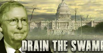 Congress Gives Self Raise in Monstrous Spending Bill – Increases Salaries by $12 Million
