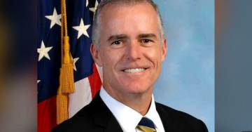 Swamp Strikes Back: FBI's Andrew McCabe Likely Eligible For Smaller Pension Even If Fired