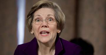 Compulsive Liar Liz Warren Won't Apologize for Saying Cop-Beater Mike Brown was Murdered