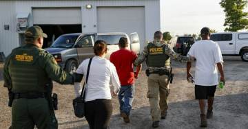 114 Illegal Aliens BUSTED By I.C.E. Raid In Ohio