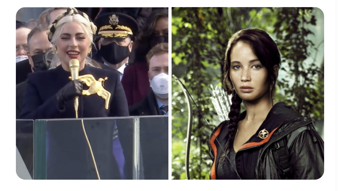 women-hunger-games-2 The 'Hunger Games' Inaugural — Similarities are Eerie! Opinion [your]NEWS