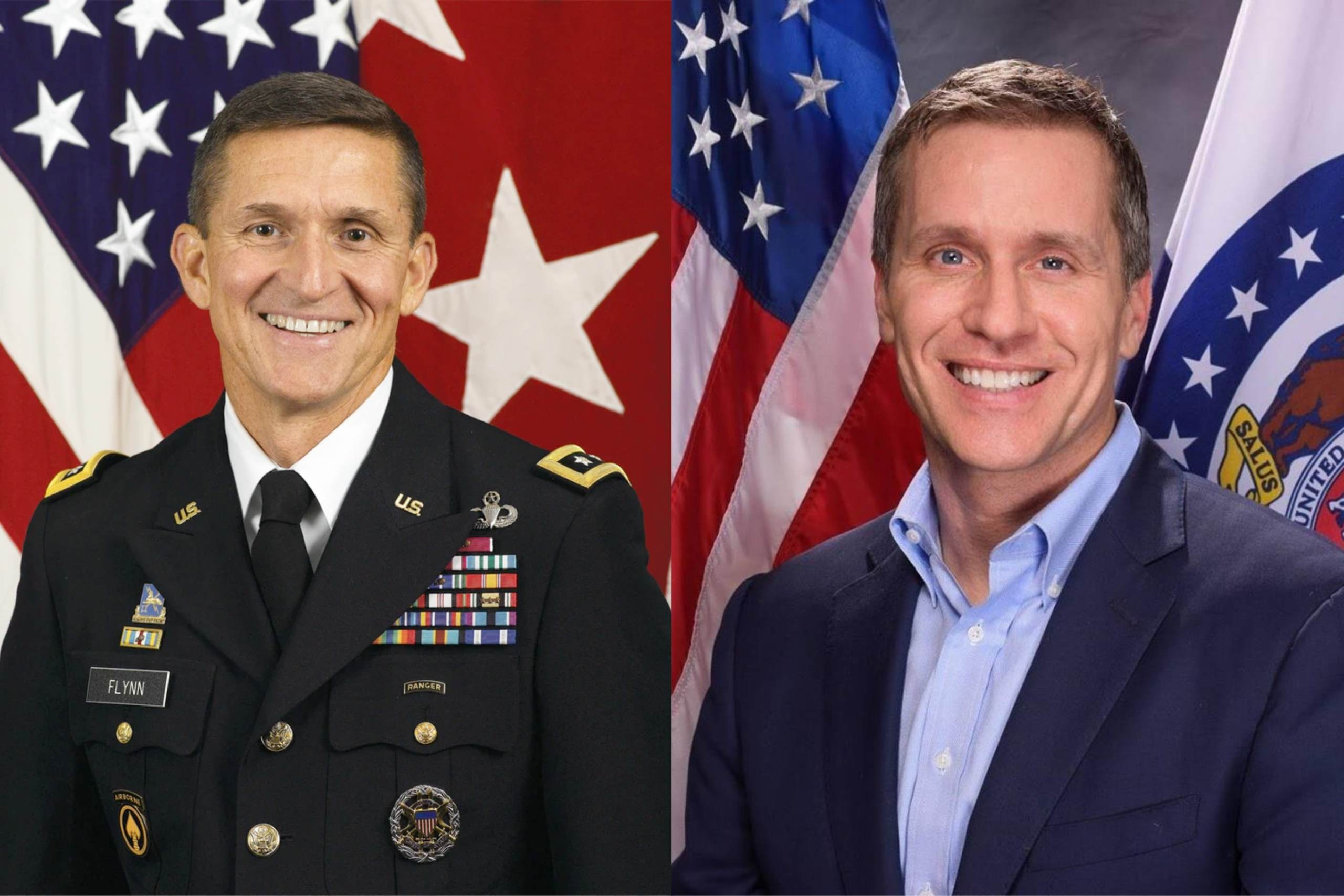 Breaking: General Flynn Endorses MAGA Navy SEAL Eric Greitens, Blasts RINO Eric Schmitt for Ties to Chinese Communist Party