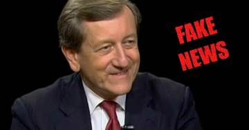 ABC News President Goes Nuclear On Staff Over Brian Ross' #FakeNews Report About General Flynn