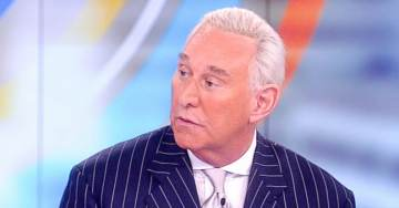 EXCLUSIVE UPDATE: Roger Stone, Outspoken Voice On Uranium One, Is Now BANNED from Twitter