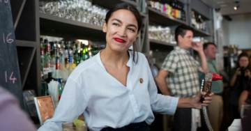 Freedom is Hard! Commie AOC Complains 'Absurd' to Get to Choose from '66 Complex Financial Products' as Obamacare Deadline Looms, Pushes 'Medicare for All' Instead