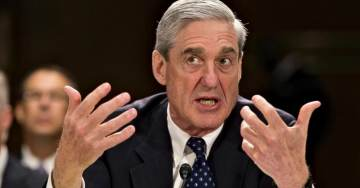 "Mueller Spox ""Declines to Comment"" on Putin's Offer For Mueller to Send Reps to Russia to Observe Questioning of Indicted Military Officers"
