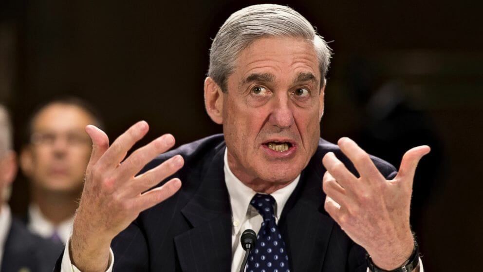 Pathetic. Mueller Begs Trump-Appointed Judge For Indefinite Delay in Junk Russian Bot Case