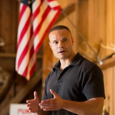 Former Secret Service Agent Bongino Goes Off on Democrat Corruption in Epic Tweetstorm