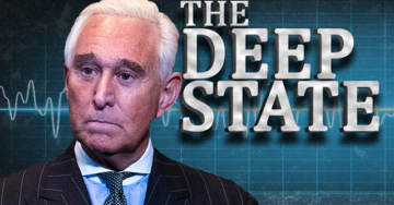 MAJOR FIND: Here's More Ammunition for Roger Stone: Mueller Claims Russia Hacked Clinton Campaign Volunteers and Employees – Where's the Proof?