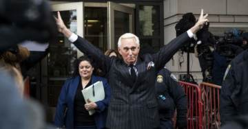 Apple Gives Deep State Access To Roger Stone's iCloud Account, After Refusing To Violate Privacy of San Bernardino Terrorists
