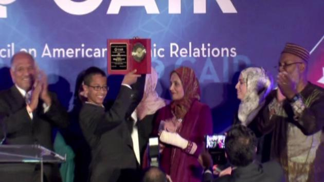 CAIR and Muslim Groups to Hold HUGE RALLY Against Trump's Jerusalem Move on Saturday in Washington DC