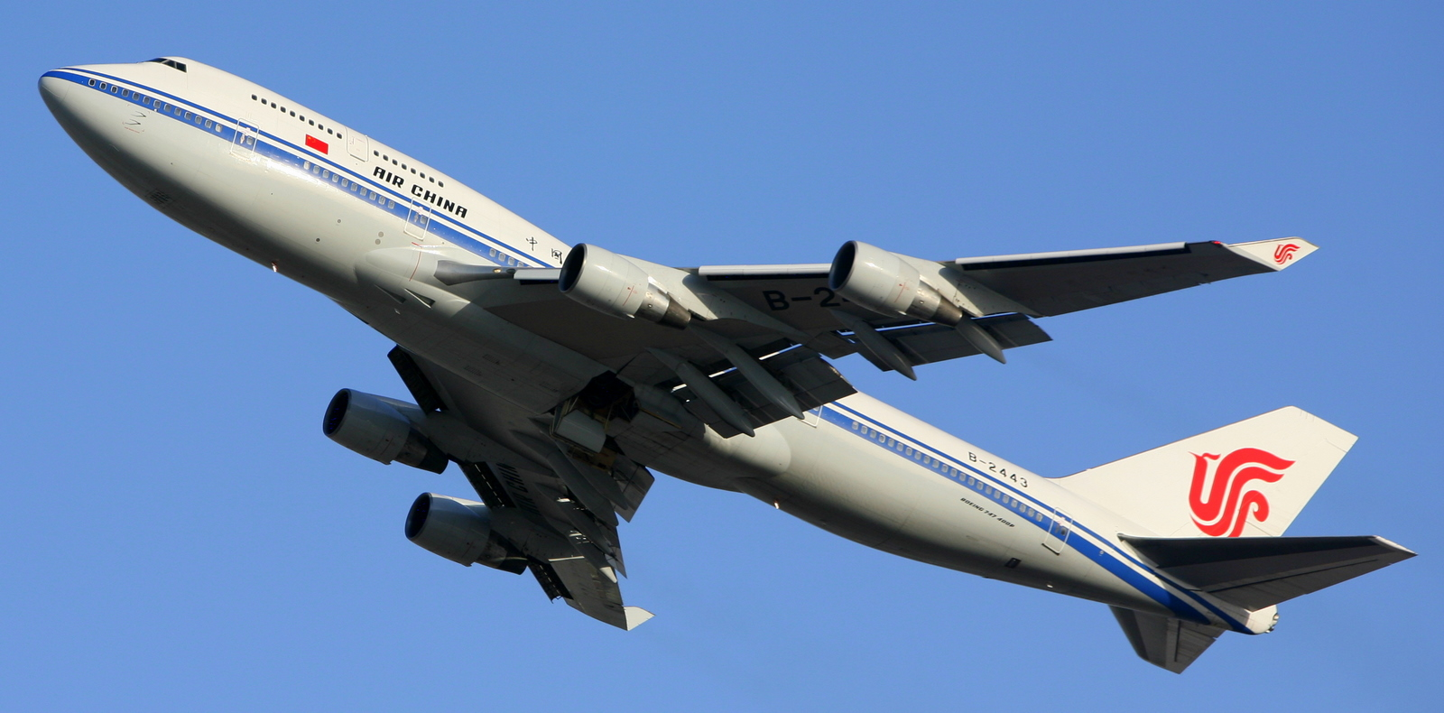 Air China Suspends Flights From Beijing to PyongYang