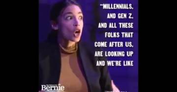 Alexandria Ocasio-Cortez: 'The World Is Gonna End in 12 Years if We Don't Address Climate Change'
