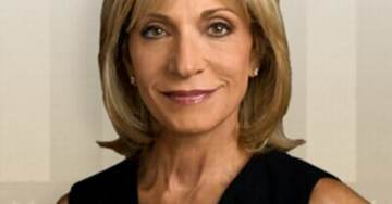 FAKE NEWS MSNBC's Andrea Mitchell Suggests a Member of Congress Hire McCabe For a Week So He Can Receive His Pension – Twitter Responds